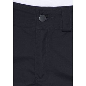 Lundhags Authentic - Pantalones Mujer - regular negro